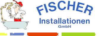 Fischer Installationen GmbH - Logo